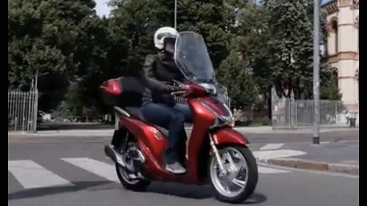 Laffare Del Momento Honda Sh 125i E 150i News Motoit