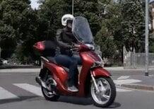 L'affare del momento: Honda SH 125i e 150i