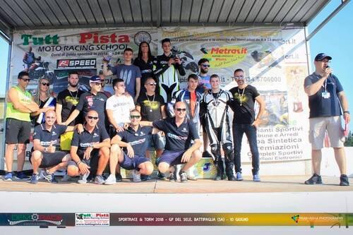 TORM e SportRace Cup: Battipaglia (6)