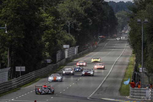 24 Ore di Le Mans 2018, Toyota in pole provvisoria con Nakajima (5)