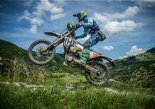 Motorally/Raid TT: Prignano sulla Secchia