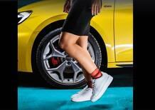 Audi A1, diffuso un altro teaser