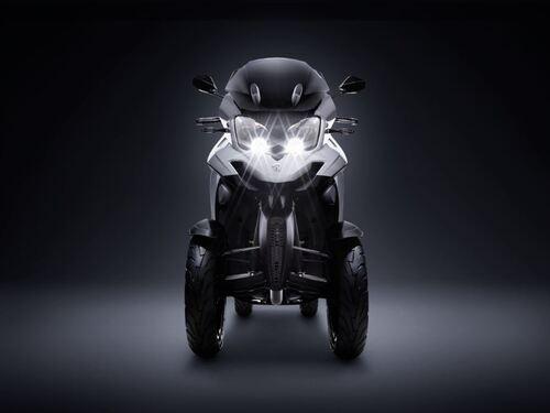 Quadro Qooder, finalmente in commercio lo scooter antibuche (6)