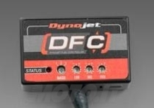 Faster 96 DFC Dynojet Fuel Controller