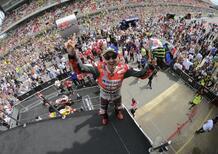 MotoGP 2018. Lorenzo: E' la Ducati più completa della storia
