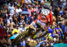 MX 2018. Cairoli e Prado vincono il GP d'Italia a Ottobiano