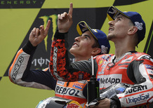 MotoGP 2018. Le pagelle del GP di Catalunya