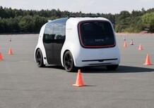 Volkswagen, tecnologia e design per scrivere il futuro [Video]