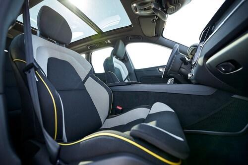 Volvo, dal 2025 ogni vettura nuova avrà il 25% di plastica riciclata