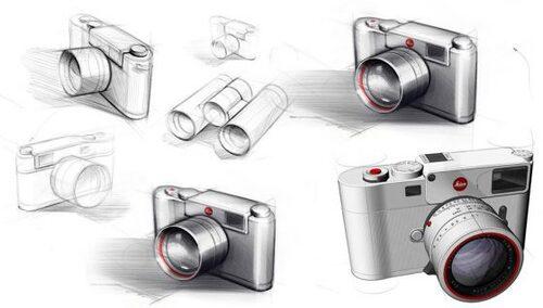 Leica M10 Zagato, un'edizione limitata all'insegna dello stile (4)