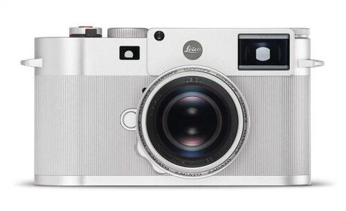 Leica M10 Zagato, un'edizione limitata all'insegna dello stile (7)