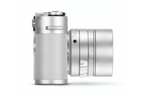 Leica M10 Zagato, un'edizione limitata all'insegna dello stile (9)