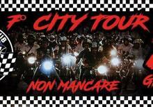 Triumph Milano City Tour 2018: giovedì 21 giugno