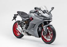 Ducati SuperSport 939 (2017 - 19)
