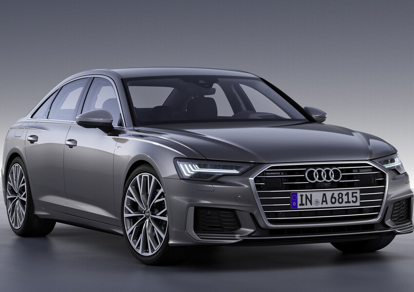 Audi A6 45 2.0 TFSI quattro ultra S tronic Business Design
