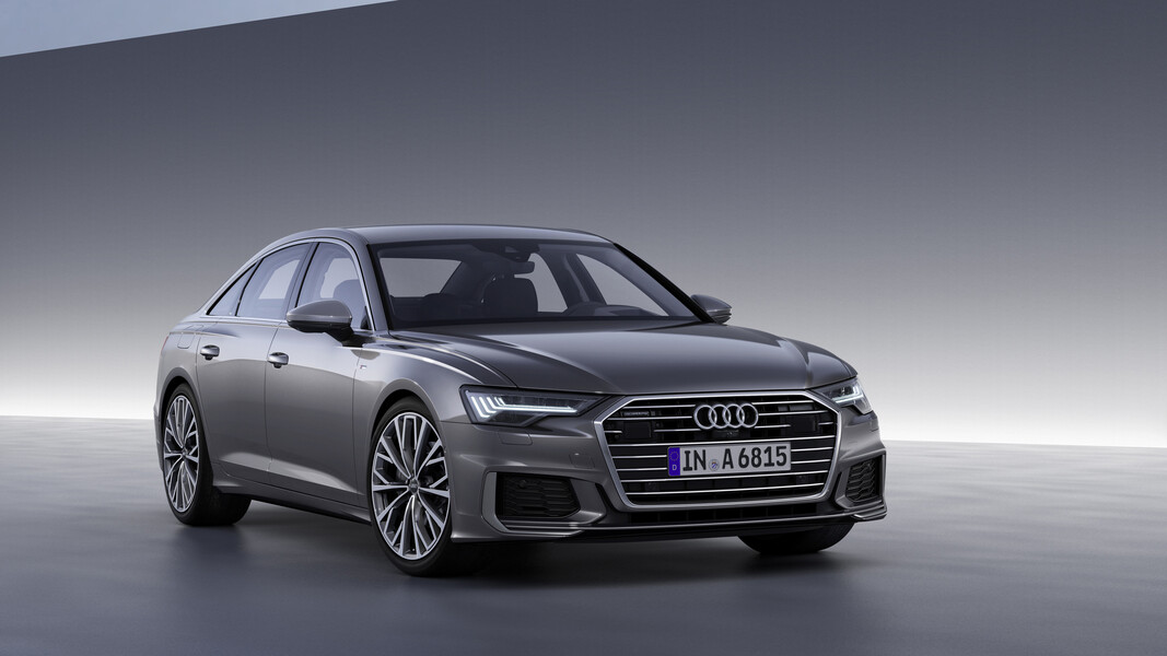 Audi A6 40 2.0 TDI quattro ultra S tronic Business Design