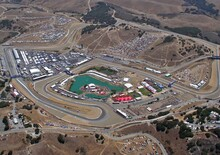 SBK 2018. Il GP di Laguna Seca, news e orari TV
