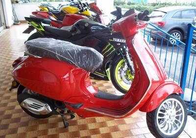 Vespa Sprint 50 4T 3V (2014 - 17) - Annuncio 6302923