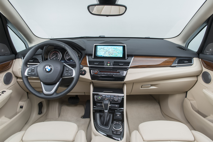 BMW Serie 2 Active Tourer (4)