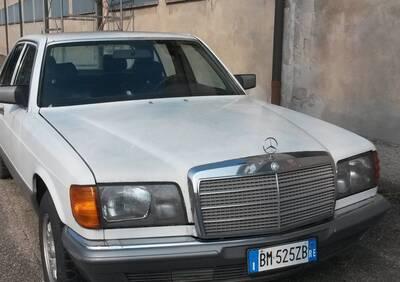 380 se d'epoca del 1985 a Reggio nell'Emilia
