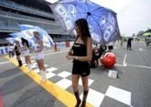 Axo e Infront Motor Sports rinnovano l'accordo