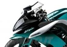 Le Kawasaki prossime e le Harley venture