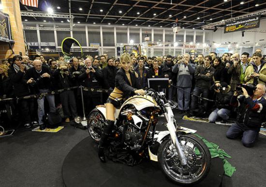 Padova Bike Expo Show: più contenuti a minor prezzo