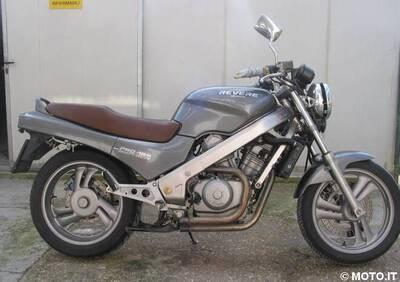 Honda NTV 650 (1988 - 01) - Annuncio 6079598