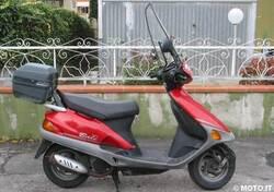 Honda SJ  50 Bali usata