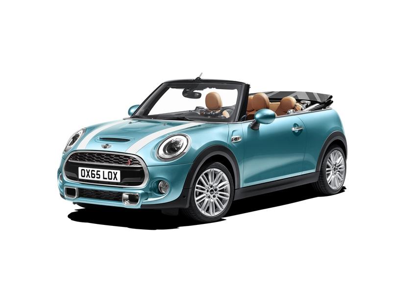 MINI Mini Cabrio (2)