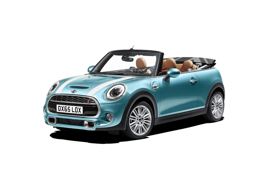 Mini Mini Cabrio 15 Cooper D Cabrio 112017 032018 Prezzo E