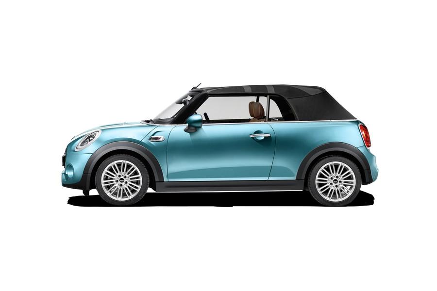 MINI Mini Cabrio (5)