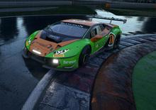 Assetto Corsa Competizione, online e novità