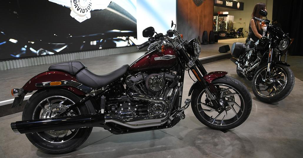 Harley-Davidson: produzione fuori dagli USA per aggirare i dazi. Trump non ci sta