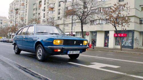 """Dacia e Renault, i primi 50 anni della """"liaison"""" franco-rumena (6)"""