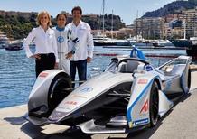 Formula E, Susie Wolff team manager della Venturi