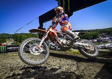 MX 2018. GP d'Indonesia. News e orari TV