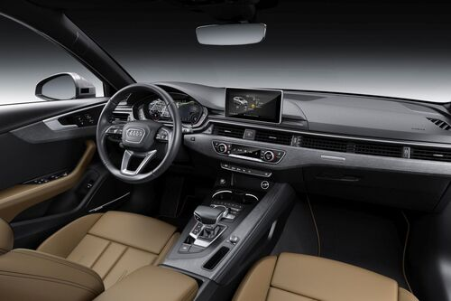 Audi A4, arrivano i model year 2019 (5)