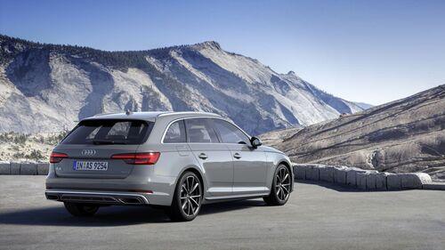 Audi A4, arrivano i model year 2019 (8)
