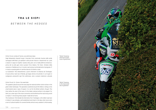 Libri per motociclisti. Road To Racing (4)