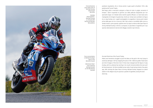 Libri per motociclisti. Road To Racing (5)