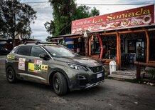 Dakar '18 Il Viaggio. Decimo Cielo (Piste Parallele) - Quattordicesima puntata