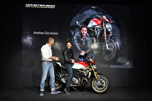 Ducati: presentato il World Ducati Week 2018 (5)