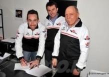 McCoy rientra in MotoGP con FB Corse