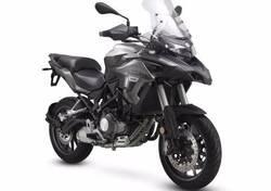 Benelli TRK 502 ABS (2017 - 18) nuova