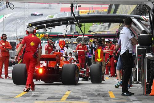 F1, GP Austria 2018: vince Verstappen. Secondo Raikkonen (4)
