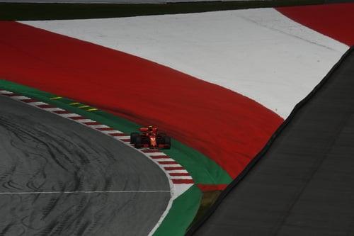 F1, GP Austria 2018: vince Verstappen. Secondo Raikkonen (9)