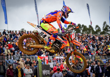 MX 2018. Herlings e Vlaanderen vincono il GP d'Indonesia
