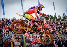 MX 2018. Herlings e Vlaanderen vincono il GP d'Indonesia