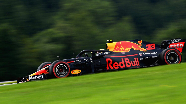 F1, GP Austria 2018: vince Verstappen. Secondo Raikkonen